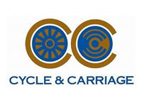 cycle and carriage logo